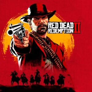 red dead redemption 2 تامنیل