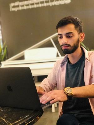 محمد محسن حیدری