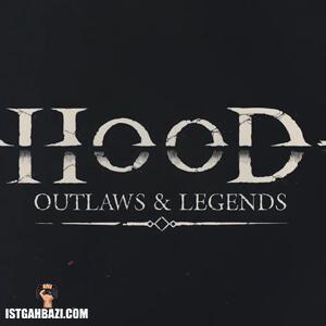 تصویر روی جلد بازی Hood Outlaws and Legends