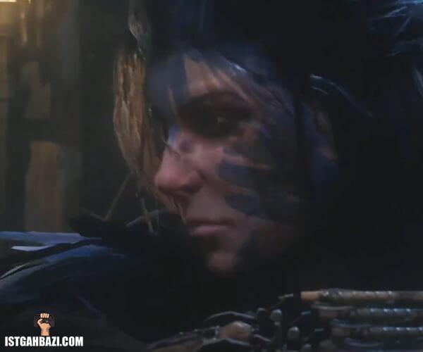 عکس شخصیت دوشیزه ماریان (The Hunter) در بازی Hood Outlaws and Legends