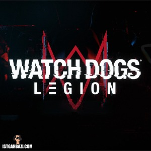 تامنیل بازی watch dogs legion