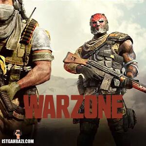 تامنیل شخصیت اصلی Call of Duty: Warzone